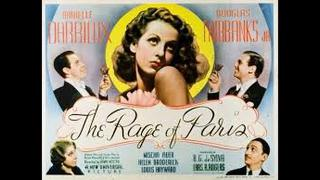 Rage of Paris