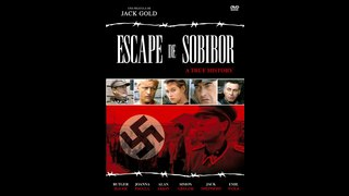 Escape of Sobibor Part 2